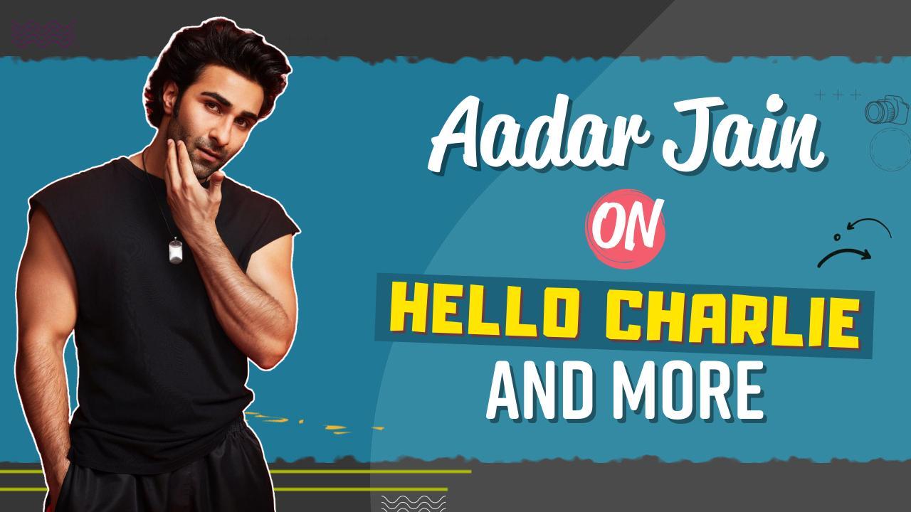 Exclusive: Ranbir Kapoor के भाई Aadar Jain क्या जानबूझकर लिया 3 साल का ब्रेक ?